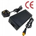 58.8V3A鋰電池充電器 1