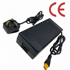 58.8V 3A li-ion battery charger