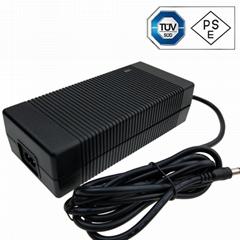 71.4V2A鋰電池充電器  17串鋰電池組充電器