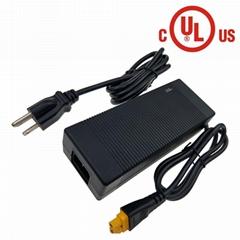 67.2V2A鋰電池充電器 135W電池充電器