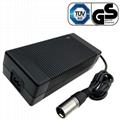 UL62368 12V 10A power adapter