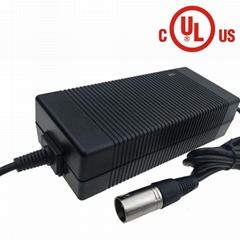 29.2V6A鉛酸電池充電器