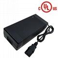 14.6V 10A lead acid battery charger