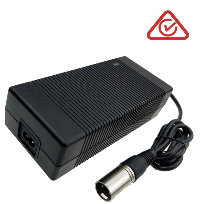 14.6V10A铅酸电池充电器 146W铅酸电池充电器 2