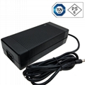 29.4V7A锂电池充电器 210W大功率锂电池充电器 4