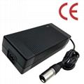 29.4V5A電池充電器 電動