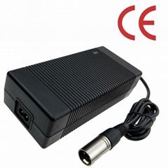 29.4V5A電池充電器 電動自行車充電器