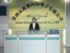 Xinsu Global Electronic Co.,Limited
