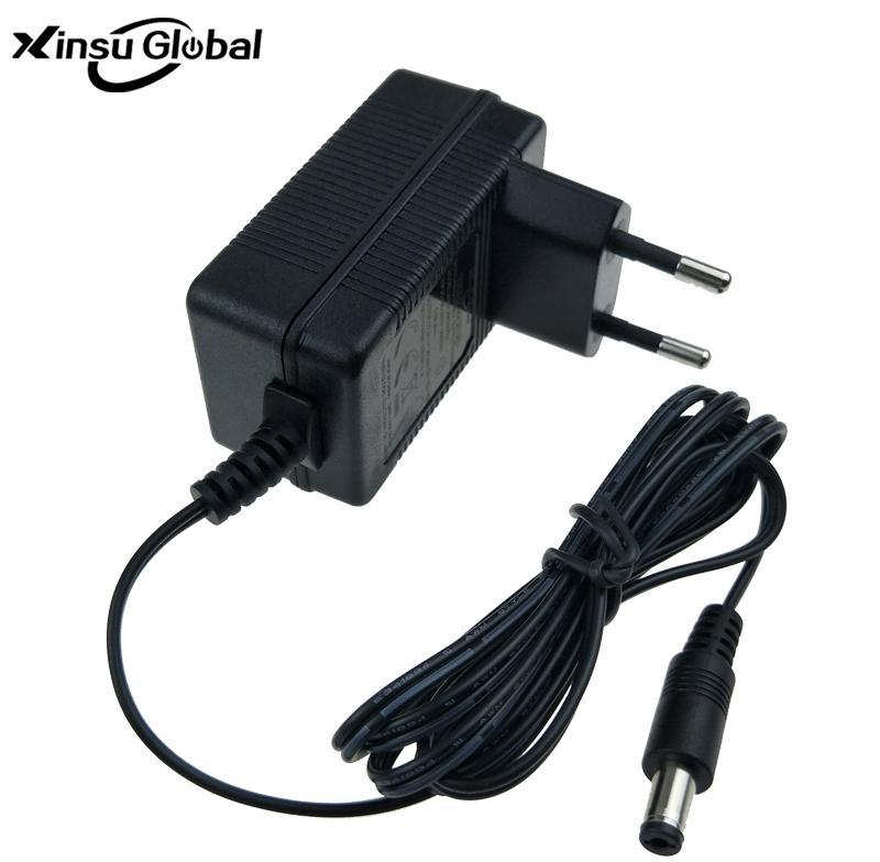 EN60335-2-29欧洲标准认证4.2V2A锂电池充电器 2