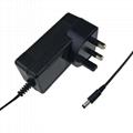 8.4V3A充電器  BSI認証8.4V電池充電器  2