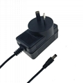 14.8V1A鋰電池充電器 電