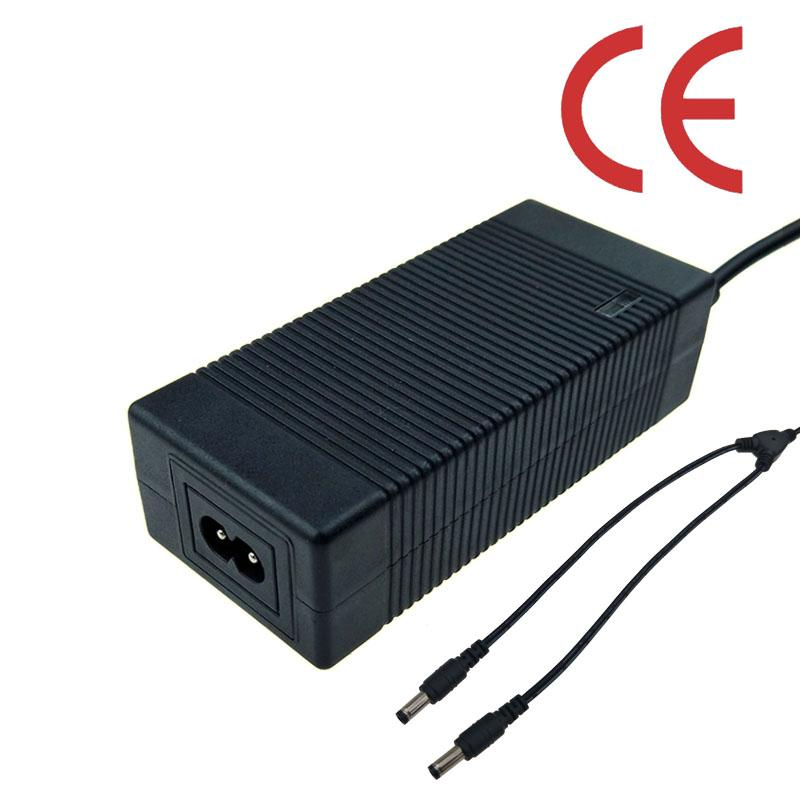 16.8V4A充电器 14.4V 14.8V电动工具充电器 2