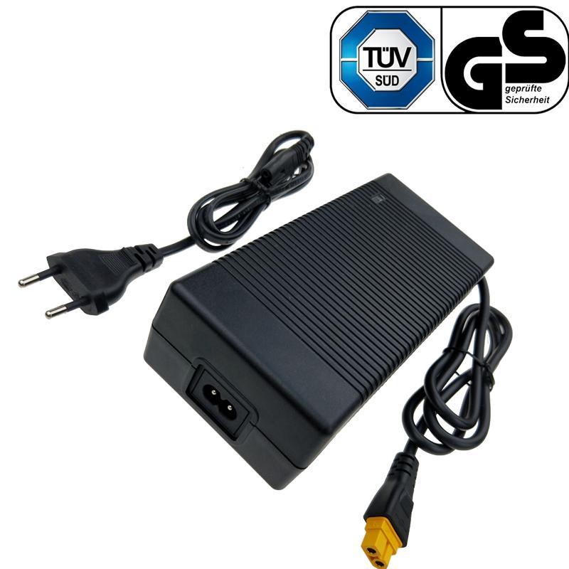 SAA RCM C-Tick認証 25.2V4A電池充電器 3