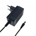 4.2V鋰電池充電器 酒精測試