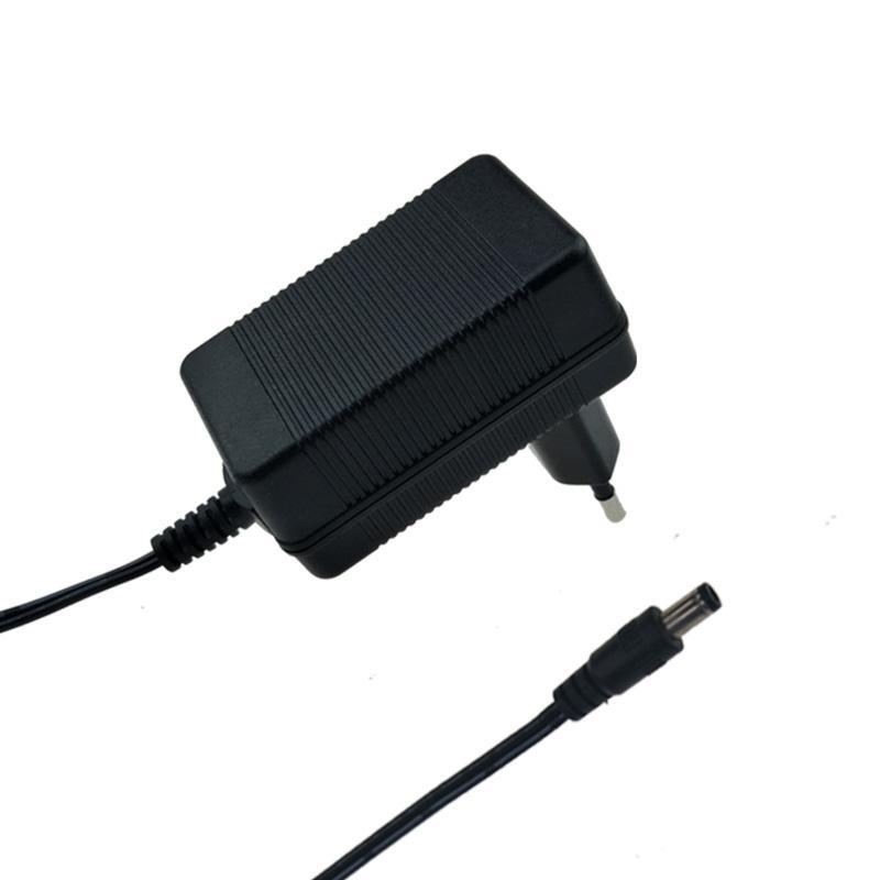 4.2V锂电池充电器 酒精测试仪充电器 4
