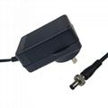 12.6V2A鋰電池充電器 探測器充電器  2