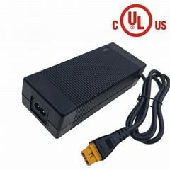 PSE UL認証 58.8V2A 鋰離子電池充電器