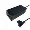 12V3A桌面式电源适配器 36W电源适配器  5