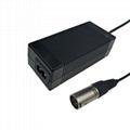 12V3A桌面式電源適配器 36W電源適配器  3