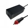 12V3A桌面式电源适配器 36W电源适配器  8