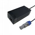 12V3A桌面式电源适配器 36W电源适配器  9