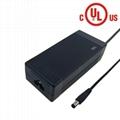 44V1.5A铅酸电池充电器