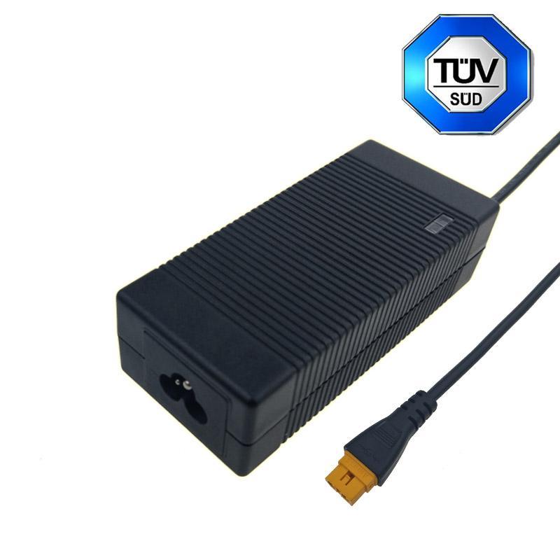 44V1.5A铅酸电池充电器 电动摩托车充电器 2