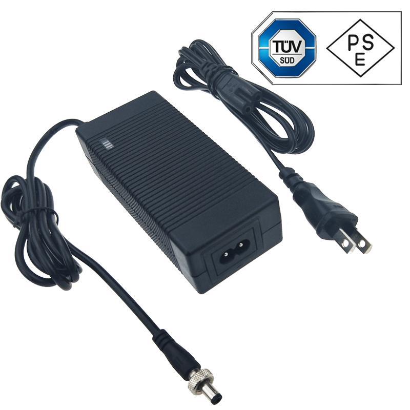 44V1.5A铅酸电池充电器 电动摩托车充电器 4