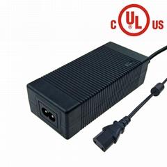 UL PSE GS認証24V2.5A開關電源適配器