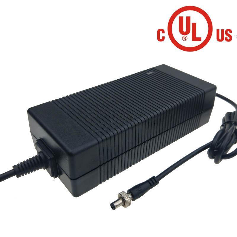 44V4A鉛酸電池充電器 德國TUV,GS認証 43.8V鉛酸電池充電器 2