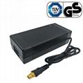 19.5V9.5A 戴尔笔记本电脑适配器 CCC UL认证适配器 4