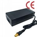29.2V7A铅酸电池充电器