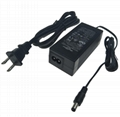 14.6v 3.5a lead acid battery charger for