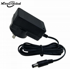 MEPS certified 5V AC Power adapter