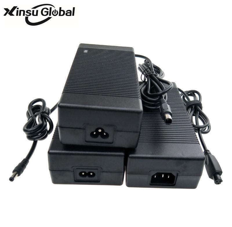 36.5V6A充电器 36.5V踏板车充电器 UL认证36.5V充电器 1