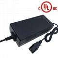 54.6v 3a medical product  Li-ion battery