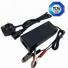 UL listed 21v 3A ac power adapter