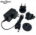 12v 2A CCTV Camera power adaptor