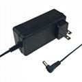 24V1.67A电源适配器 净