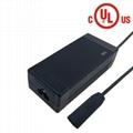 44V2A鉛酸電池充電器  電