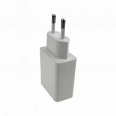 GEMS certified 5V 2A USB adapter