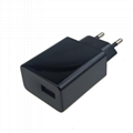 GEMS能效认证5V2A USB接口电源适配器 2