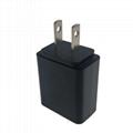GEMS能效认证5V2A USB接口电源适配器 4