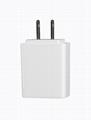 GEMS能效认证5V2A USB接口电源适配器 5