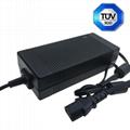 73V2A铅酸电池充电器 电动踏板车充电器 2