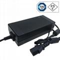 73V2A铅酸电池充电器 电动踏板车充电器 3