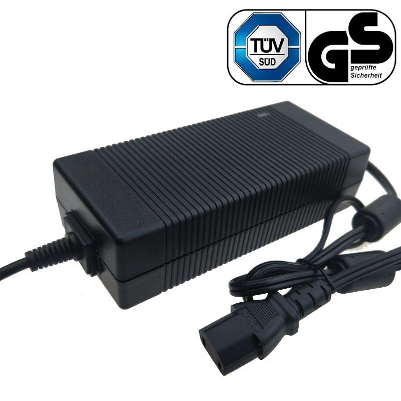 73V2A铅酸电池充电器 电动踏板车充电器 4