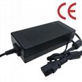 73V2A铅酸电池充电器 电动踏板车充电器 5