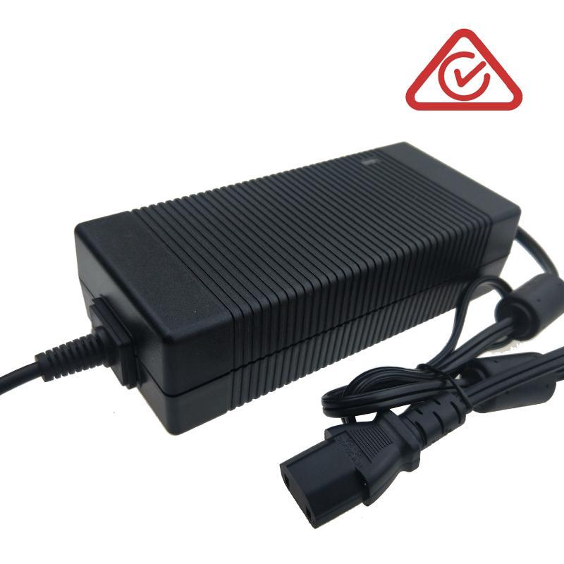73V2A铅酸电池充电器 电动踏板车充电器 6