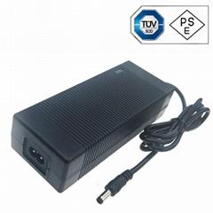 73V2.75A铅酸电池充电器 KC认证5串蓄电池组充电器